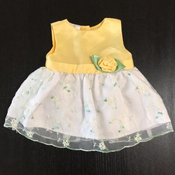 small wonders dresses super adorable baby girl dress poshmark